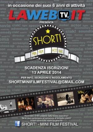 Short-Minifilmfestival-locandina