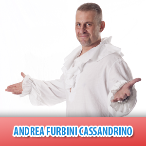 Andrea Furbini Alessandrino