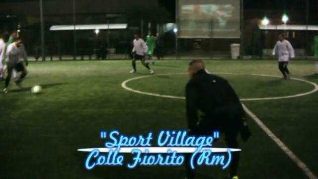 Freddo E Nebbia Nello Show Dello Sport Village