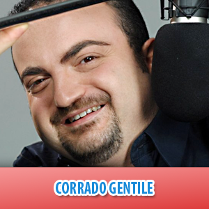 Corrado Gentile