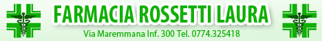 Farmacia Rossetti