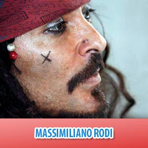 Massimiliano Rodi
