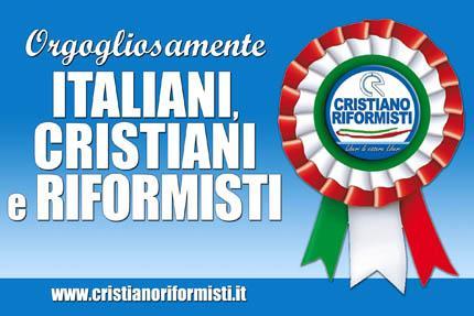 Cristiani Riformisti
