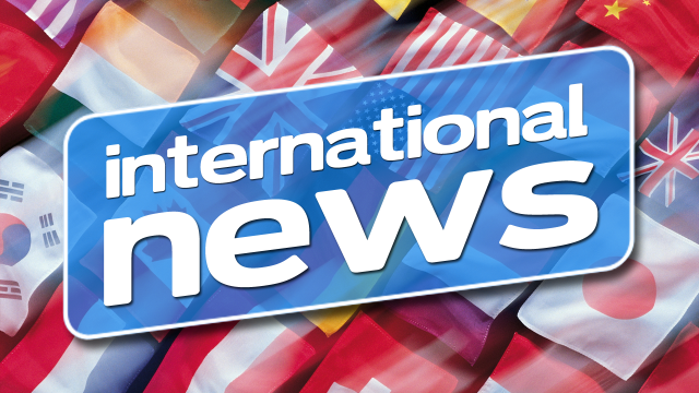 International News 4 marzo 2014