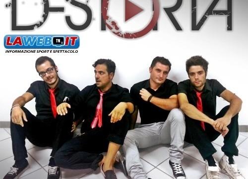 D-STORTA – Stop & Go
