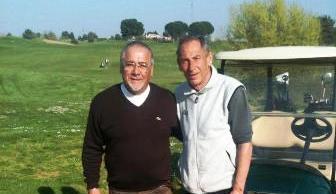 Caselli (Acd Guidonia Montecelio) incontra Zeman