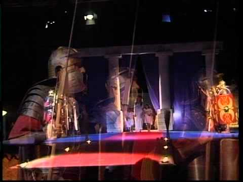 Dea Antica Tibur si svolgerà mercoledì 15 al Teatro Giuseppetti