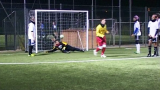 Il calcio a 5 a Colle Fiorito, tutti i gol della Festa della Donna