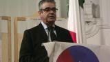 Paolo Cicolani uno dei volti nuovi della lista civica Tivoli 2.0
