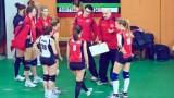 Volley, Andrea Doria in crisi nera nella Serie D femminile
