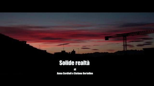 SOLIDE REALTA'