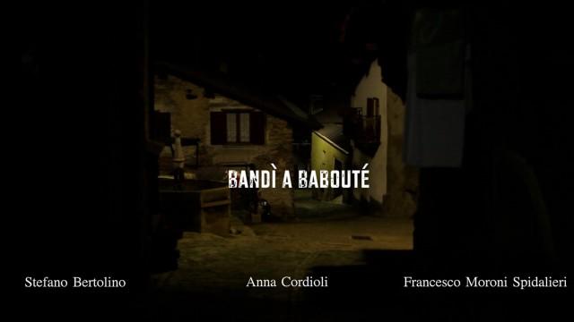 BANDI' A BABOUTE'