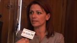 Presentazione del candidato sindaco comune di Tivoli Emanuela Chioccia PD