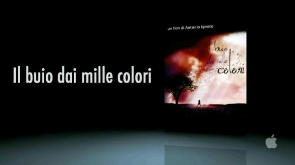 Il buio dai mille colori