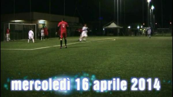 """Sport Village """"La Sorgente"""" un altra grande serata di calcio"""