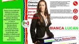 ELEZIONI TIVOLI: BIANCA LUCAN (PD)