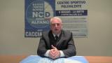 ELEZIONI GUIDONIA MONTECELIO: AUGUSTO CACCIAMANI (NCD)
