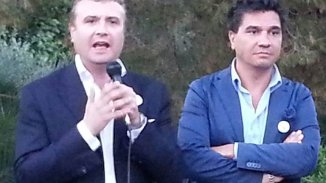 I CRISTIANO RIFORMISTI LANCIANO RUBEIS