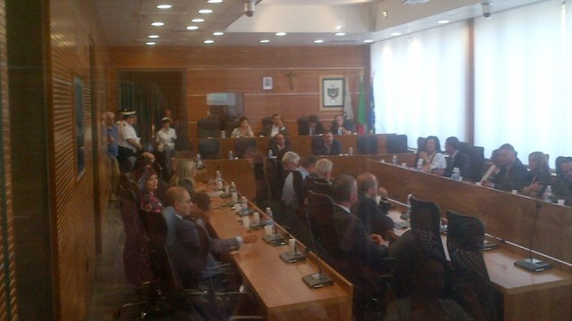 Guidonia Montecelio: dispute territoriali e il saluto a Serenella Di Vittorio nell'ultimo consiglio comunale