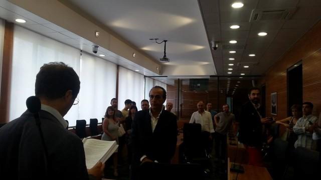 Guidonia Montecelio: proclamazione di Rubeis, Di Palma vice sindaco