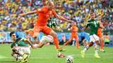L'Olanda è Robben, nel bene e nel male
