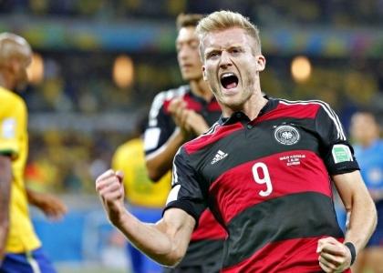 Il calcio pratico dei tedeschi contro le ripartenze argentine