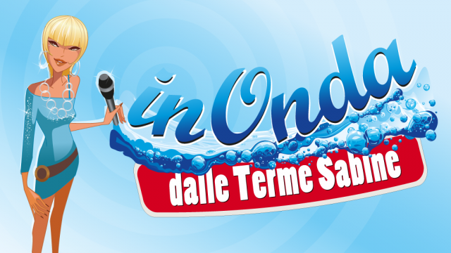 """In Onda"" DIRETTAMENTE dalle Terme Sabine di Cretone. Seconda Puntata 2015"