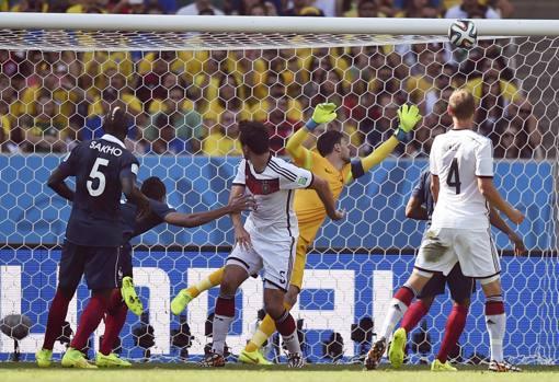 Germania da record, semifinale numero 13 su 20 mondiali