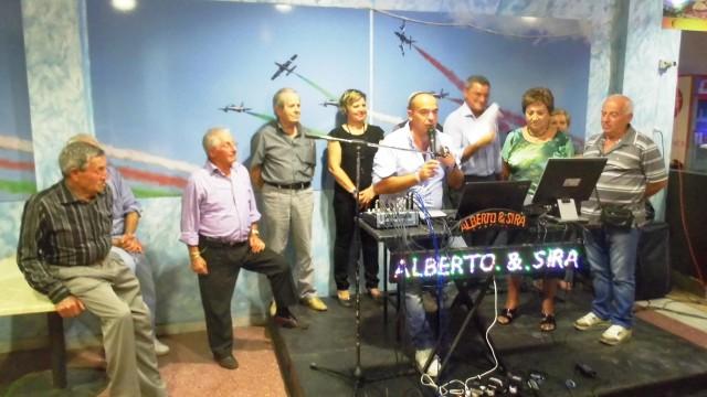 """Guidonia Montecelio, un """"Lido Azzurro"""" per i centri anziani"""