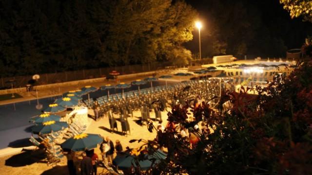 Terme Sabine, serata speciale con i centri anziani di Guidonia Montecelio