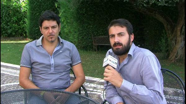ALLENATORI EMERGENTI , PARLA LUIGI D'ANIELLO