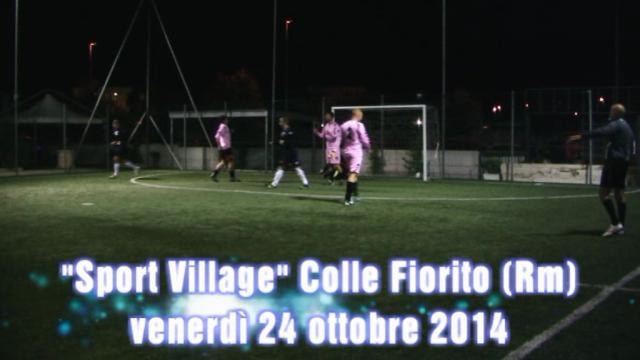 Tornano i gol nelle notti dello Sport Village