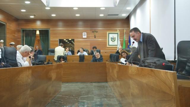 La vicenda Buzzi Unicem sui tavoli del consiglio di Guidonia: aperto un tavolo d'intesa con gli altri comuni