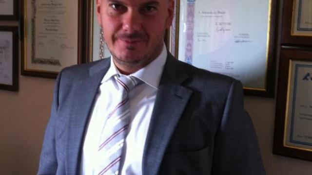 Guidonia Montecelio, Guglielmo si candida alle primarie del Partito Democratico