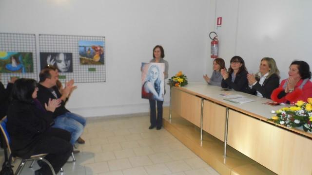Guidonia Montecelio, premiata la creatività delle donne