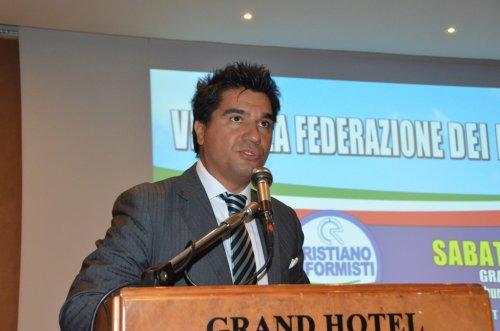 Club Forza Silvio, Benetti nuovo responsabile provinciale
