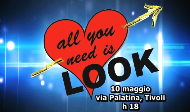 All you need is Look