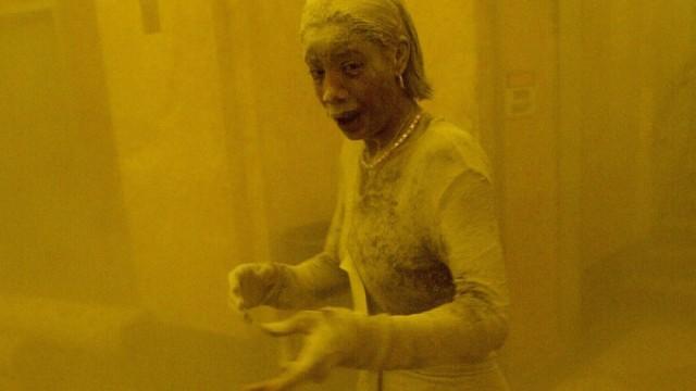 Se ne va un simbolo dell'11 settembre: è morta la dust lady