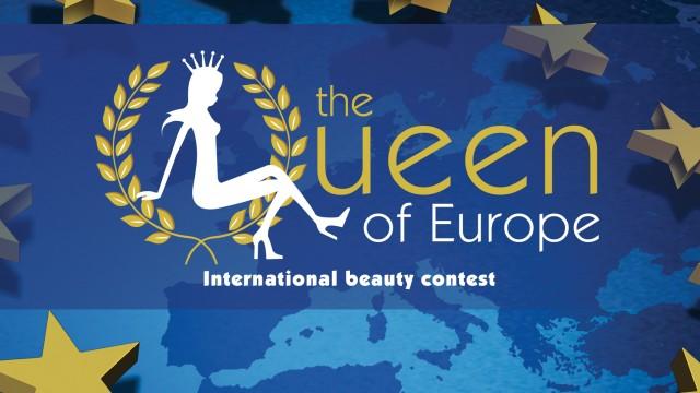 The Queen of Europe, la finale