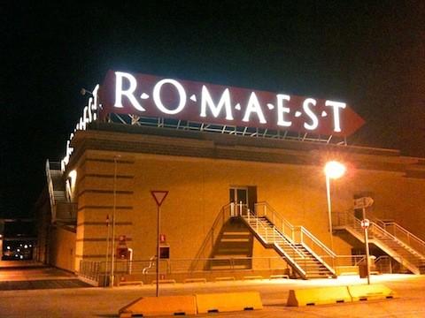 Domenica la festa del Guidonia Calcio a Roma Est