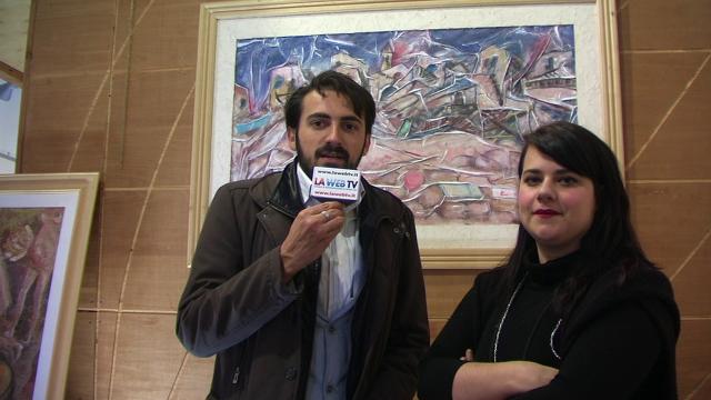 """Presentazione del programma """"NATALE A TIVOLI"""" 2015"""