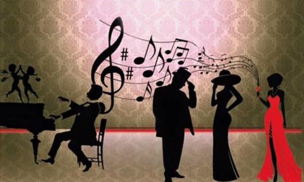 Romanze famose e canzoni napoletane… il 27 febbraio ore 21.00