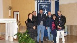 LA WEB TV incontra Padre Riziero Cerchi, parroco di Ortucchio (AQ)