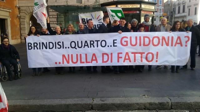 """Il """"Caso Guidonia"""" arriva davanti al Senato"""