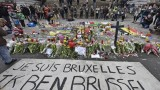 Bruxelles, the day after