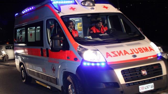 Flash news# Milano, nordafricano spara contro gli agenti in piazza I Maggio, ucciso