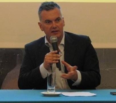 Guglielmo lancia un messaggio al Pd e prevede il futuro di Guidonia Montecelio