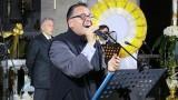Il concerto di Padre Riziero Cerchi
