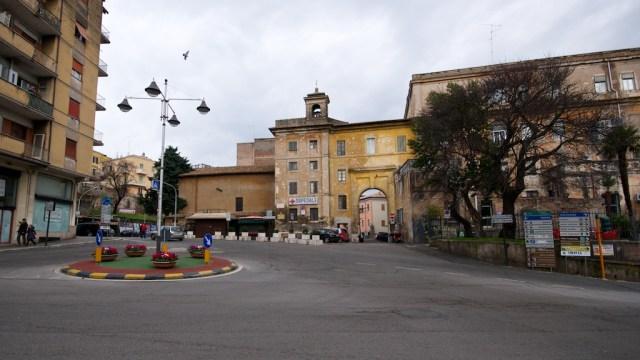 Assistenza pediatrica a rischio all'Ospedale di Tivoli, l'allarme della De Maio (Forza Italia)
