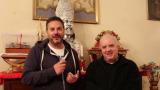 LA WEB TV intervista Padre Giovanni Venti